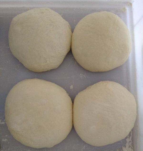 Fixing dough that won't stretch